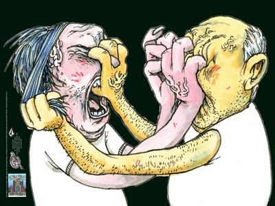 Il male dei podisti, cause e prevenzione del dolore al fianco destro mentre si corre (area fegato)