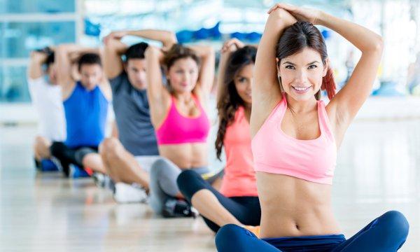 5 esercizi di ginnastica dolce: il benessere dai semplici movimenti