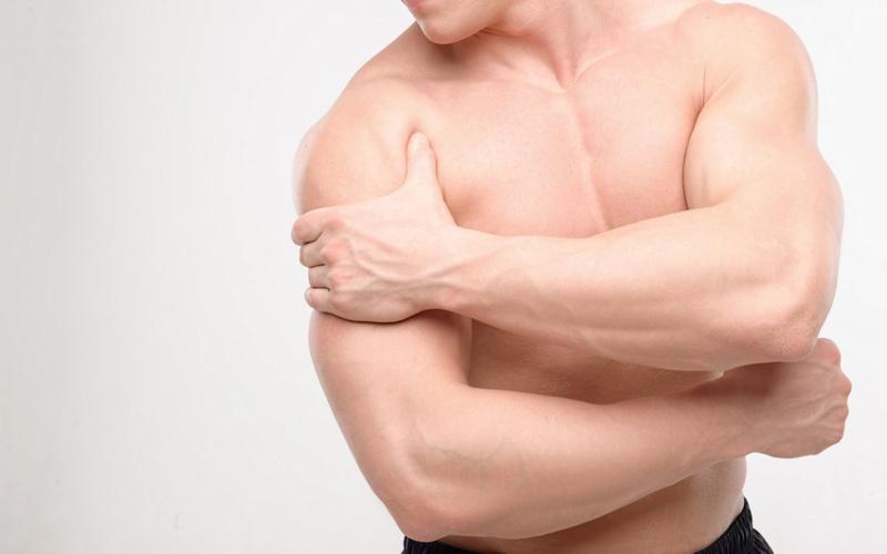 La contrattura antalgica, la risposta del nostro corpo al trauma