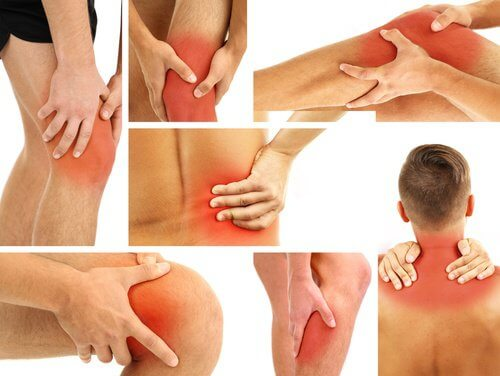 Dolore muscolare: significato, cause e sintomi della mialgia