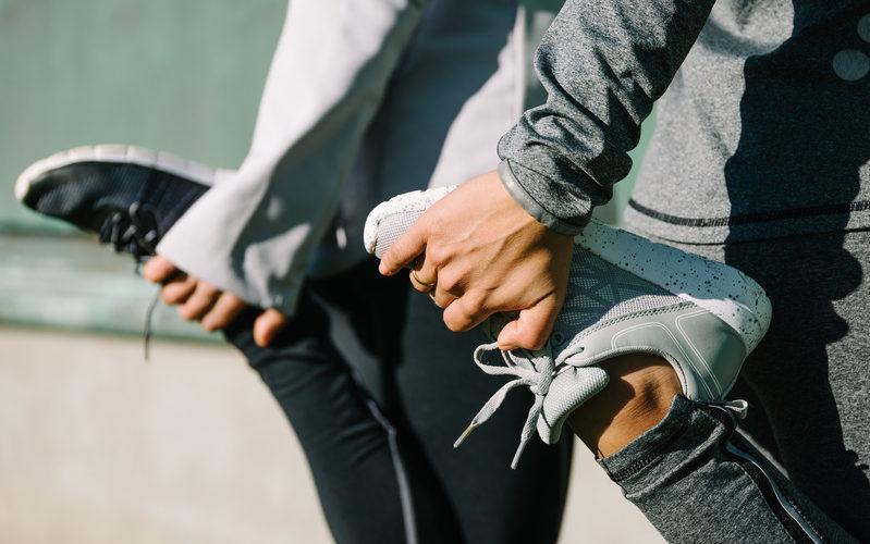 I 6 movimenti per lo stretching delle caviglie: gli allungamenti consigliati
