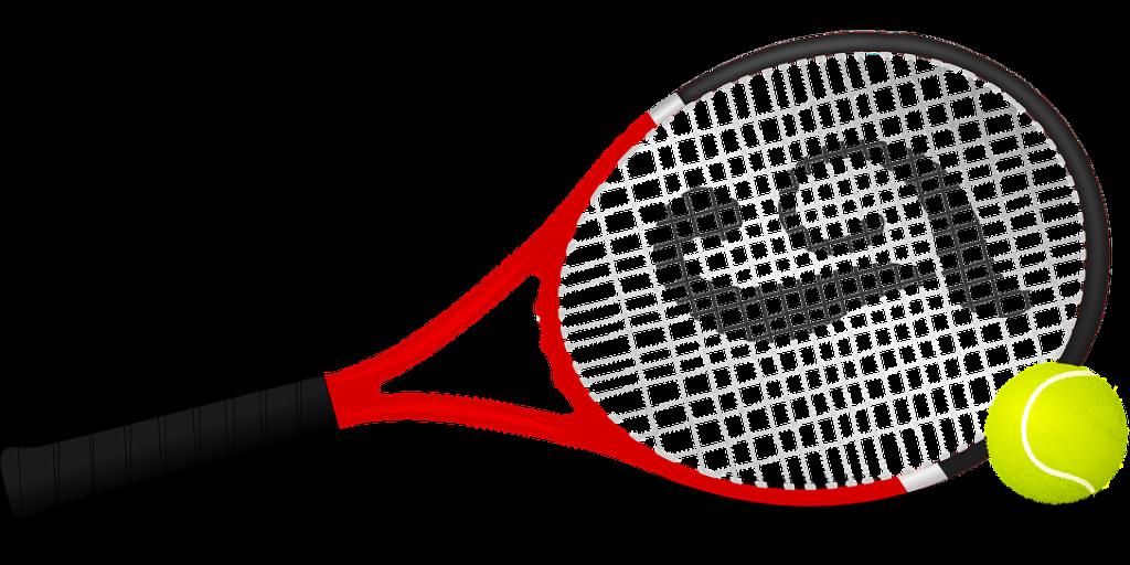 Racchetta da tennis: come scegliere? 6 consigli per non sbagliare