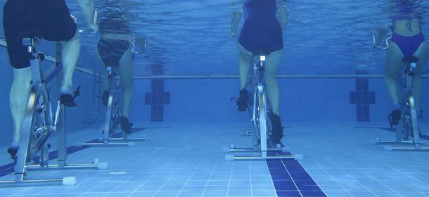 Hydrobike (o acqua spinning): i 5 benefici per il nostro corpo