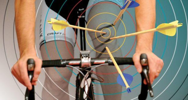 Bici e dolore al ginocchio esterno: cause e rimedi