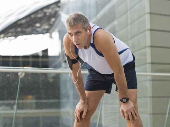 Correre dopo i 50 anni: allenare i giusti muscoli per ritrovare velocità