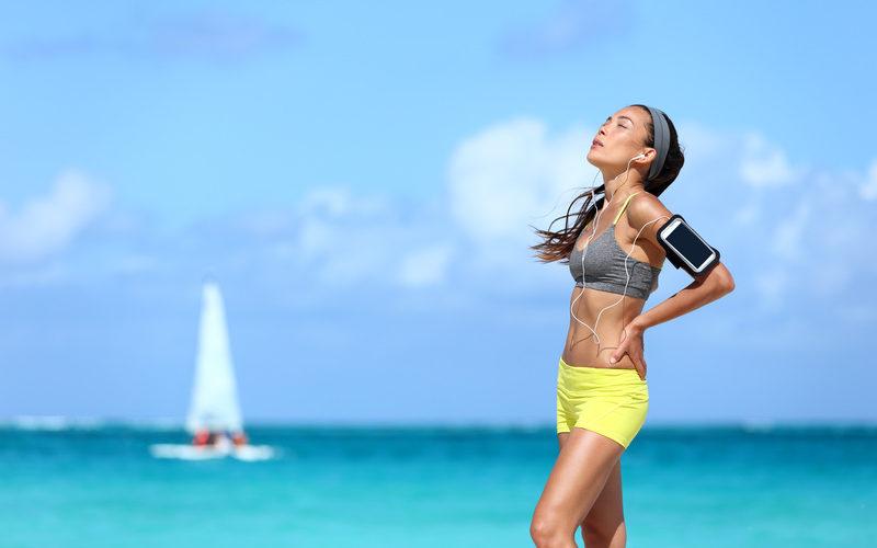 Esaurimento (o cedimento) muscolare: i sintomi per riconoscerlo ed evitarlo