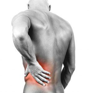 mal di schiena dopo palestra