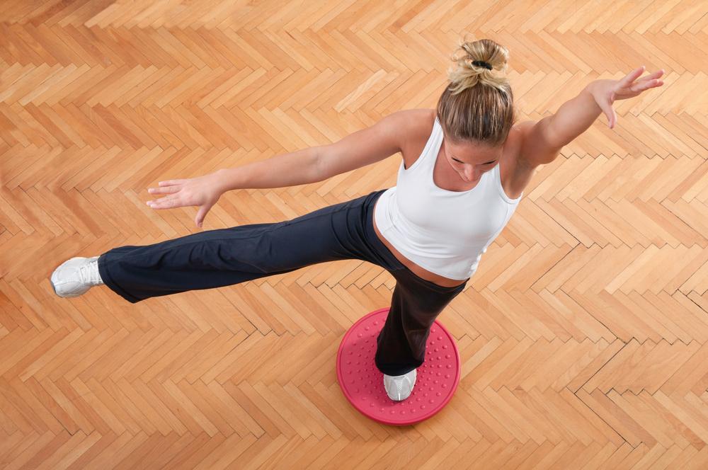 Migliorare l'equilibrio: ecco 5 esercizi facili ed efficaci