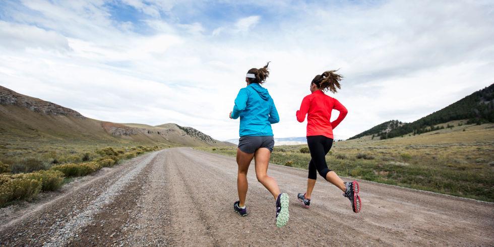 Running, tutti i come e i perché del potenziamento muscolare del piede