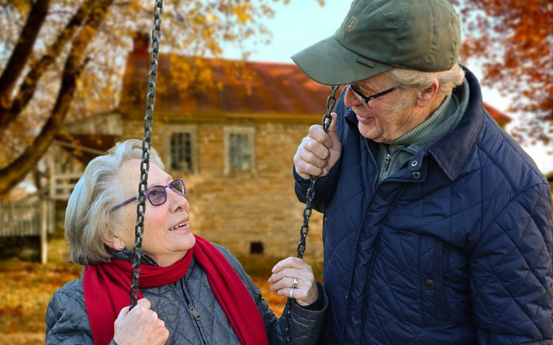 Cosa significa il termine Active ageing, in cosa consiste e qual è la sua importanza