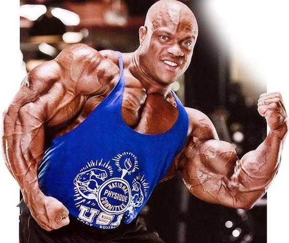 Programma di allenamento FST 7 nel bodybuilding
