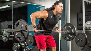intensità nel bodybuilding