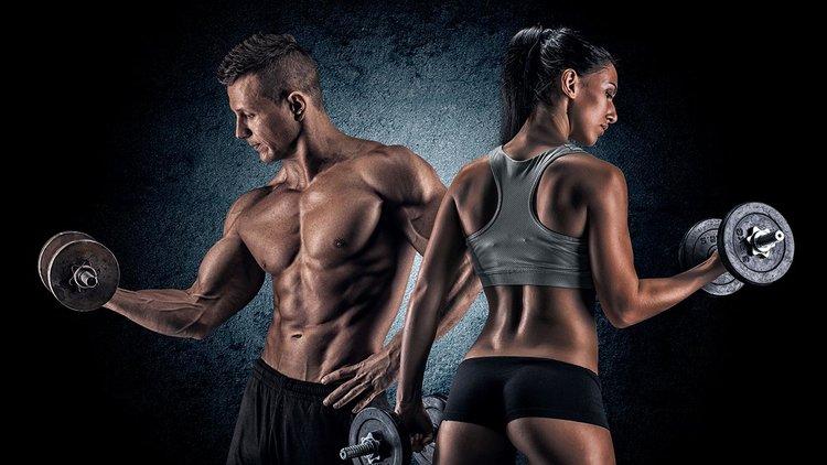 l'intensità dell'allenamento nel bodybuilding