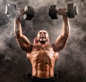 resistenza nel bodybuilding